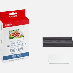 Prezzi e Sconti: #Set inchiostro e carta canon kc-18if in  ad Euro 24.49 in #Canon #Inchiostro toner e carta