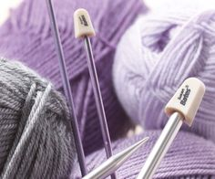 Free Printable Guide to Knitting and Crochet Tools