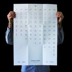 25 Blätter schönes farbiges Origamipapier zum Papierfliegerbauen und ein liebevoll gedrucktes 50x70cm Bauplanposter mit Anleitungen.Mit Faltanleitungen für 9 starke Papierflieger, von einfach bis fortgeschritten, ist das Poster ein Blickfang für Kinder oder das Kind in Dir. Dimensionen: L: 70 cm x B: 50 cm (Blauplanposter)Lieferumfang: 1x Blauplanposter sowie 25 Blätter Origamipapier