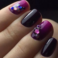 Nail Art #3186: magnetic designs for fascinating ladies. Take the one you love now!
