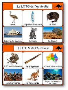 Loto de l'Australie
