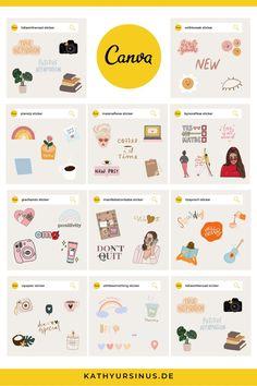 Apps Für Instagram, Instagram Frame, Instagram Feed, Graphic Design Lessons, Graphic Design Posters, Life Hacks For School, Ideias Diy, Creative Instagram Stories, Social Media Design