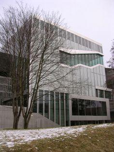 Netherlands Embassy / OMA