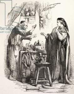 shakespeare apothecary - Google Search