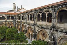 Mosteiro de Alcobaça - Portugal by Portuguese_eyes, via Flickr