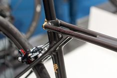 Sarto Antonio does things a little differently  @ Eurobike 2015  |  Racefietsblog.nl
