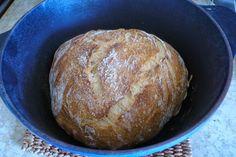 Chlieb Basket, Brot