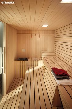 The Gym sauna for hotels, gyms, fitness centres and wellness spas. Diy Sauna, Sauna Steam Room, Sauna Room, Spas, Design Sauna, Sauna Hammam, Jacuzzi Bathroom, College Living Rooms, Apartment Entryway