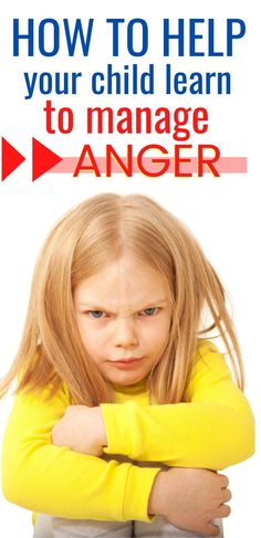 An angry child can be a challenge for any parent. Whether your child is angry all too often or has rare outbursts or tantrums, use these tips to teach your kids to manage their emotions and learn to handle anger in a healthy way. #angrychild #childanger #angrykid #tantrums #olderkidtantrums #parenting #kids #kidsanger Mom Advice, Parenting Advice, Kids And Parenting, Angry Child, Occupational Therapy, Family Kids, Baby Feeding, Baby Care, New Moms