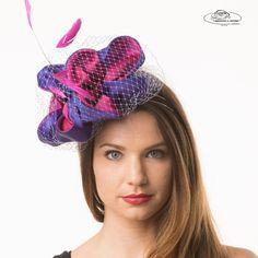 Malorie Purple by Christine A. Moore Stylists 036e803de50f