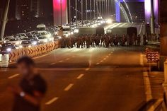 Turkey foils bloody coup attempt, closes in on remnants of renegade forces - The Washington Post