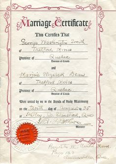 Tripping Over My Roots: Fearless Females - Day 4 -  Weddings #genealogy