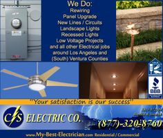 Check out http://www.armorelectricsolar.com/ for the best electrician in Los Angeles.Armor Electric is a Los Angeles Electrician company that is providing residential, commercial and industrial electrical services to thousands of costumers in the Greater Los Angeles and surrounding areas.