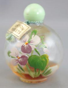 *Vintage 1930s Devon Violets by Redleaf Eau de parfum