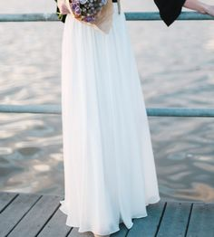 All In Ivory Maxi Skirt at Pretty In The Pines Store | Lookave - #dress #maxi  #skirt #maxiskirt #white #whiteskirt #ootd #onlineshopping #lookave #onlineshopping #streetstyle #style #fashion #outfit @ShelbsLV