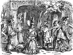 18th century debate Jane wenham: the witch of walkern the trial and conviction of jane wenham in 1712 caused a sensation in london, with multiple broadsheets proclaiming her innocence or guilt, and spawning a welter of pamphlets.
