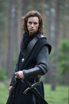 "Eddie Redmayne as Osmund in ""Black Death"" (Medieval) Fantasy Inspiration, Story Inspiration, Character Inspiration, Larp, Moda Medieval, Medieval Life, Black Death, Poses, Medieval Fantasy"