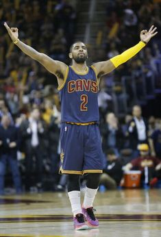 e33bbcc926b Basketball player from Australia Kyrie Irving after scoring a point...   dukebasketball