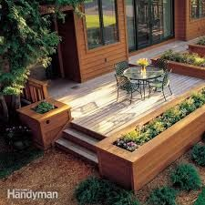 outside stairs deck - Google Search