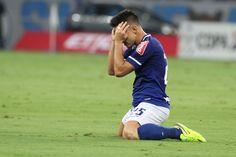 De xodó a instável: protagonista no bi, Willian perde espaço em novo Cruzeiro  #globoesporte