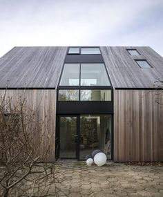 Villa in Aarhus/ energy renovation