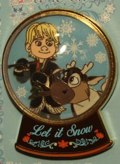 "Pin 106714 DLP - Let It Snow - Frozen pin event - Elsa. This pin is from Disneyland Paris Pin Trading Event : LET IT SNOW! This pin features Queen Elsa singing ""Let It Snow (Go)"" with her arms out and her ice castle is behind her. Disney Trading Pins, Disney Pins, Disney Art, Disney Collector, Ice Castles, Disneyland Paris, Disney Pictures, Disney Outfits"