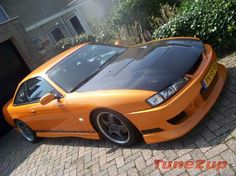 For Sale: #Modified #Nissan #200sx