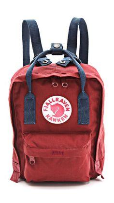 Fjallraven Kanken Mini Backpack 55