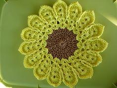Nancy's Crochet