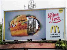 McDonald's spices up life this summer with Spice Fest