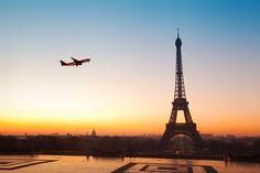 Fransa'ya Varmadan Önce Hazırlıklar #Paris #France #migrants