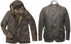 Barbour X To Ki To Commander James Bond Daniel Craig Skyfall
