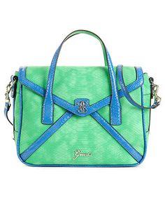 GUESS Handbag, Confession Flap