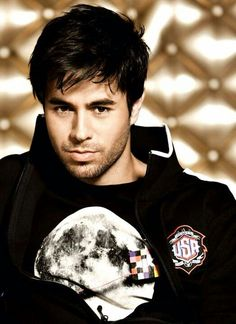 Enrique Iglesias....he is sooo hot!! but I think he has a dirty mind, he is pretty weird:P if you know what I mean:P
