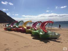 Discover Spain : Canary Islands, Tenerife best beaches Canary Islands, Tenerife, Cool Places To Visit, Trekking, Beaches, Spain, Europe, Culture, City