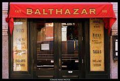 balthazar #nyc #restaurant
