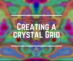 Creating your first crystal grid can be a little confusing however the most important thing to remember is there is no right or wrong way to create a crystal grid. Whether you would like to follow a grid prescription or create your crystal grid as you go, we will show you how easy (and fun!) they are to set up. Read on to find out more! Alternative Therapies, Crystal Grid, How To Find Out, Create Yourself, Crystals, Reading, Blog, Fun, Spirit