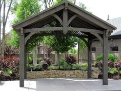 What Product is Best for You? If you were to have a timber structure for [...]
