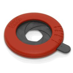 Adjustable Spaghetti Measure (Red/Grey) - Joseph Joseph