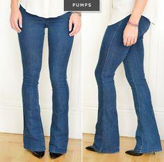 pumps_flare_jeans