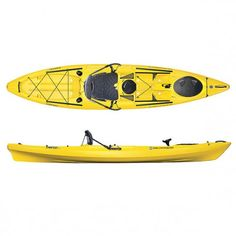 Wilderness Systems Tarpon 120 Angler Sit On Top Fishing Kayak - save big at our Big Boat and Board sale 5/18-5/28