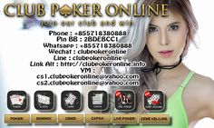 http://www.shutterflycards.com/qq-poker-online-indonesia-situs-agen-judi-online-terpercaya/  Clubpokeronline.info - QQ Poker Online Indonesia Situs Agen Judi Online Terpercaya & Terlengkap - Member Baru Ada Bonus Freebet - Deposit Rp 10Ribu + 5000  QQ Poker Online Indonesia Situs Agen Judi Online Terpercaya, situs bandar taruhan qq poker online indonesia, bandar judi qq domino online uang asli, game judi smartphone ios android terpercaya, bonus freebet new member qq domino online, club poker…