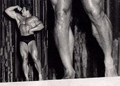 The History of Calves Steve Reeves, Calves, Bodybuilding, History, Vintage, Baby Cows, Historia, Vintage Comics, Build Muscle