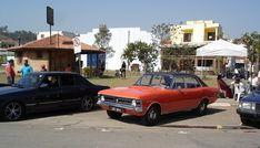 Opala Gran Luxo 73