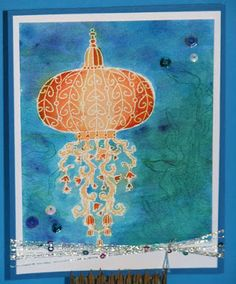 SCACD ECLECTIC SEA - JellyFish