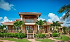 Groupon - 3-, 5-, or 7-Night Stay for Two or Four at Hopkins Bay Resort in Hopkins, Belize in Stann Creek, Belize. Groupon deal price: $389