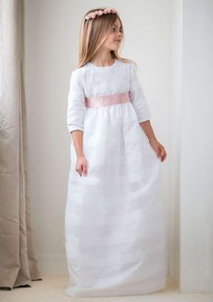 Vestidos de Comunión niña Petritas 2016  (Foto 10/34)   Ellahoy