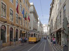 Um dos 5 melhores destinos de férias em Portugal