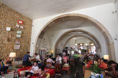 Pois Café, Lisbonne. Photo : Les Jolis Mondes