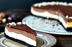 creaciones y tutoriales: cheesecake nutella